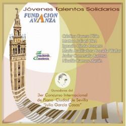 02 - Carmen Pérez Salmoral - Impromptu en La b Mayor, Op. 29 - F. CHOPIN