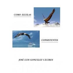 Como águilas consistentes