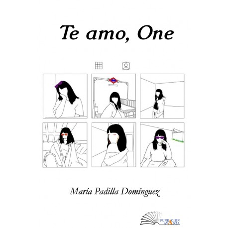 Te amo, One