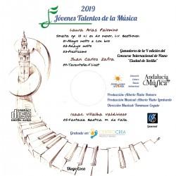 Jovenes Talentos de la Música 2019