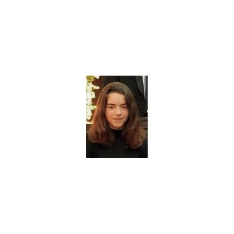 01 - Carmen Pérez Salmoral - Preludio y Fuga BWV 847 en Do Menor. - J. S. BACH